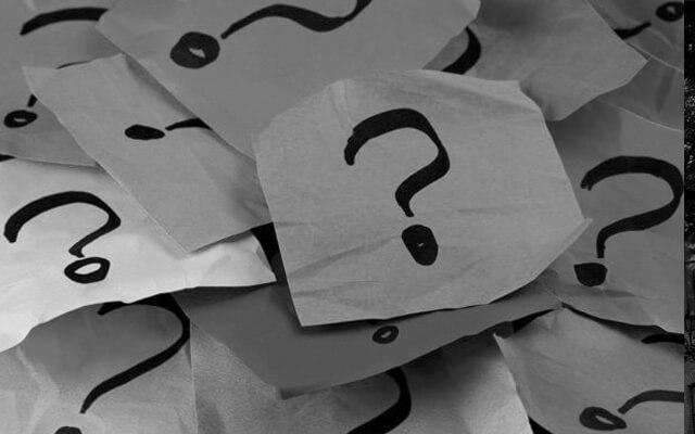 Питання-відповіді